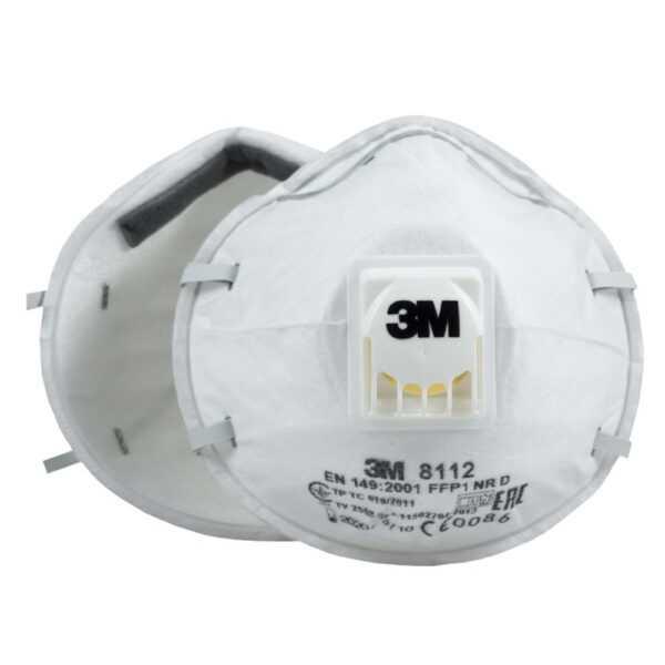 Респиратор 3М 8112