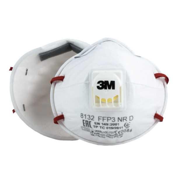 Респиратор 3М 8132